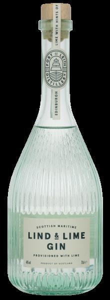 Lind & Lime Gin 44% 700 ml