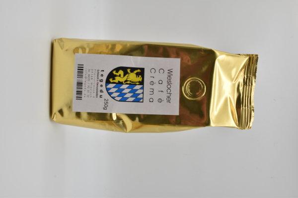 Wieslocher Café Créma 250g