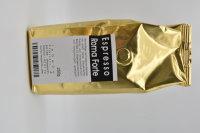 Espresso Roma Forte - Sehr kräftiger, aromatischer...