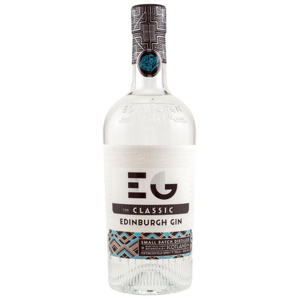 Edinburgh Gin 43%
