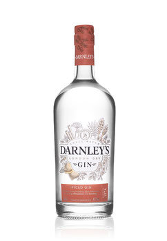 Darnley`s Gin Spiced 42,7%