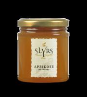 Slyrs Aprikose Whisky Marmelade 225g