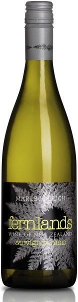 Fernlands Sauvignon Blanc 0,75 New Zeeland