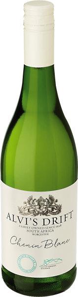 Alvi`s Drift Signature Chenin Blanc 0,75 16-13,5%