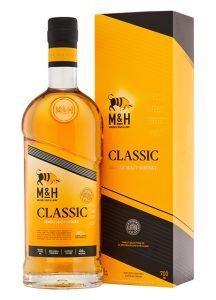 Milk & Honey Classic - Whisky 46% 700ml