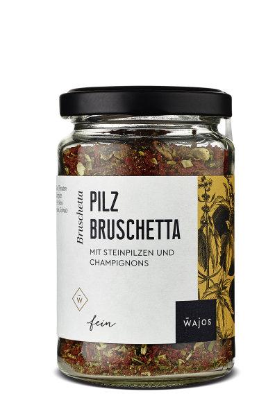 Pilz - Bruschetta Mix 75g