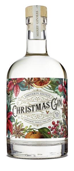 Christmas Gin 500ml