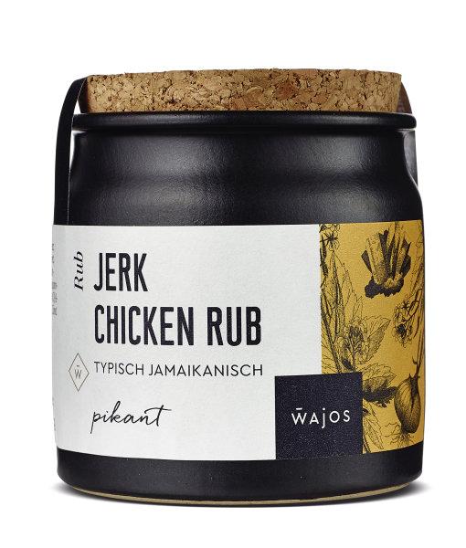 Rub Jerk Chicken 55g