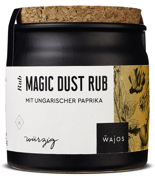 Rub - Magic Dust 70g
