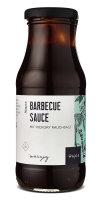 Barbecue Sauce mit Hickory Rauchsalz 245ml