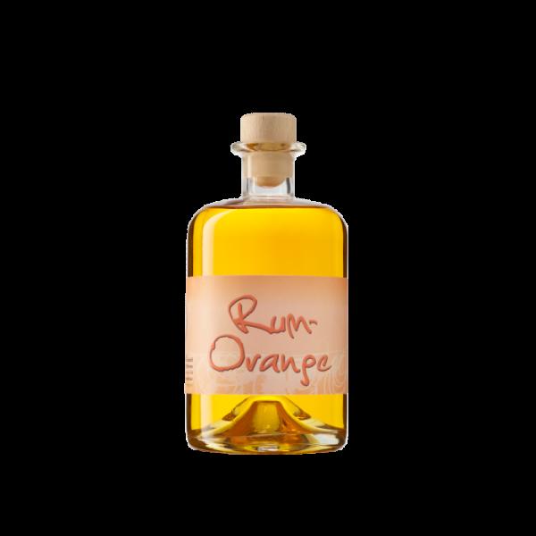 Prinz Rum Orange 40%