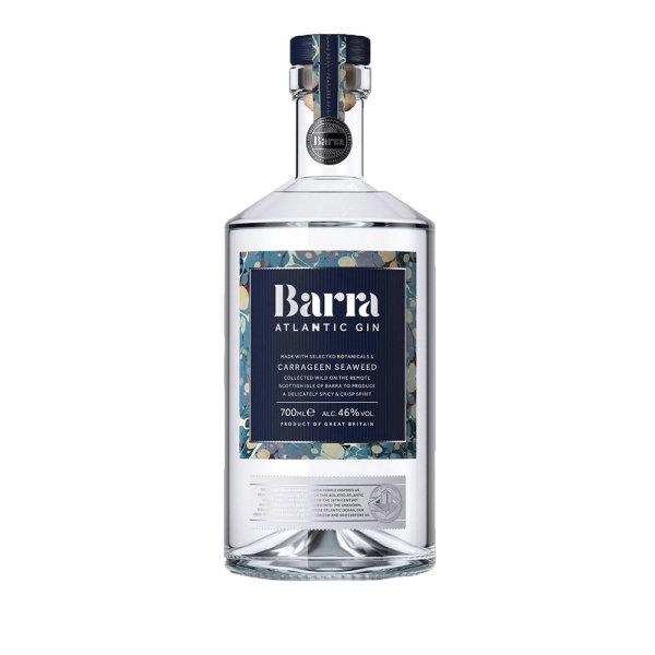 Barra Gin 0,7l 46%