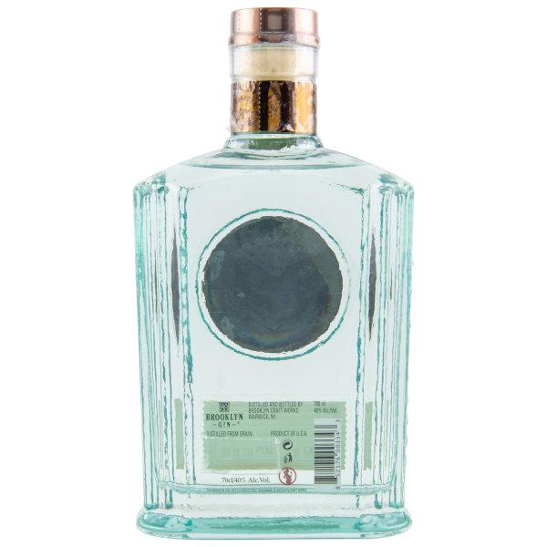 Broklyn Gin 0,7L 40%