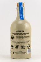 Knut Hansen Dry Gin 0,5L 42%
