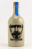 Knut Hansen Dry Gin 0,05L 42%