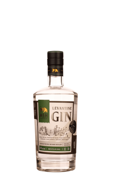 Milk & Honey Levantine GIN 46% 700ml