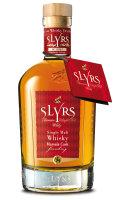 Slyrs Whisky - Marsala Cask 46% 0,35L
