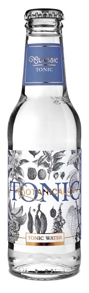 Classic Botanical Tonic Water 200mlL Glasflasche