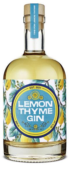 Lemonthyme Gin 500ml (42% vol)