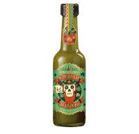 Inferno Damn Hot Emerald Jalapeno  155g sauce...