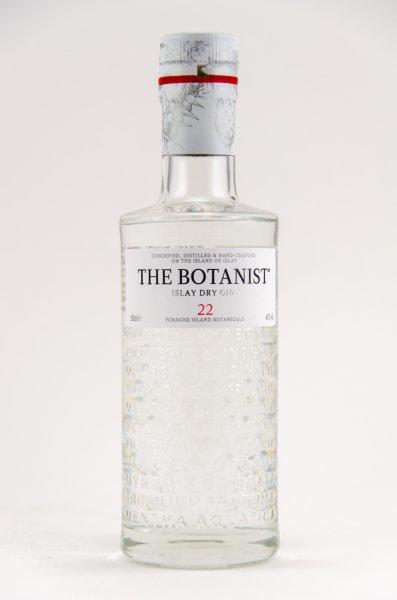 Botanist Islay Dry Gin 200ml