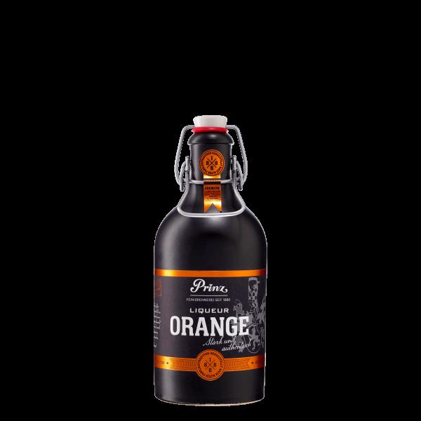 Prinz Nobilant Orangenlikör 37,7%